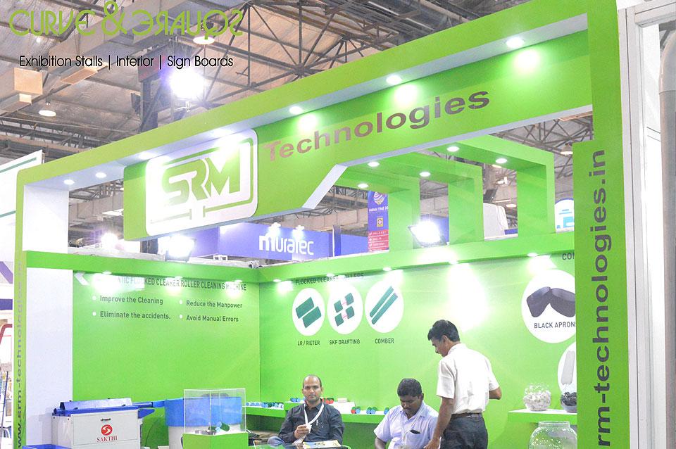 Exhibition Stall Fabricators In Coimbatore : Exhibition stall fabrication coimbatore interior designing